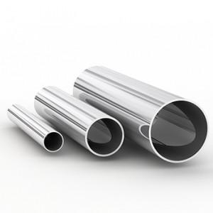Труба стальная рессорно-пружинная